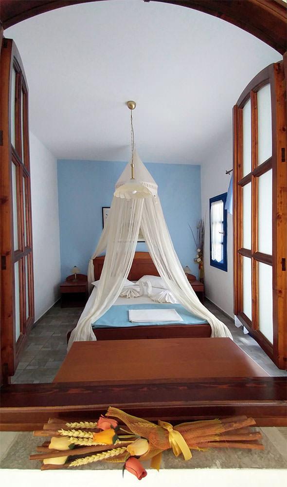 Aegean Star Hotel Folegandros
