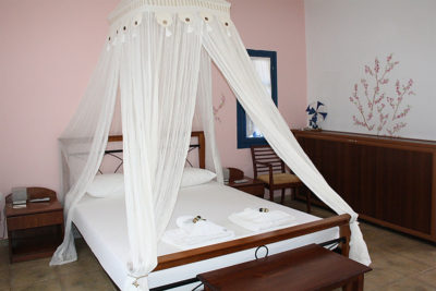 Aegean Star Hotel Folegandros | Superior triple