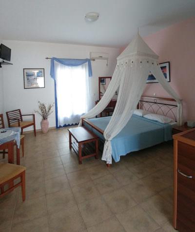 Aegean Star Hotel Folegandros | Superior Double
